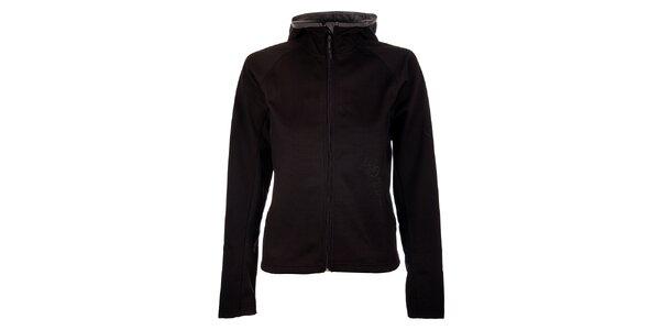 Dámska čierna softshellová bunda Trimm Shelton