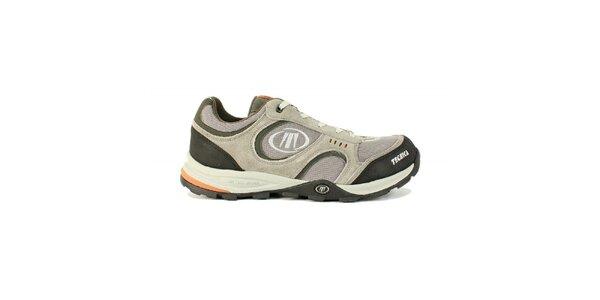 Pánske nízke outdoorové topánky Tecnica Hermano