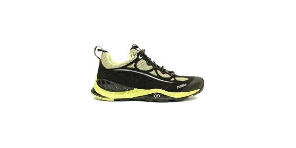 Dámske žltočierne multifunkčné športové topánky Tecnica