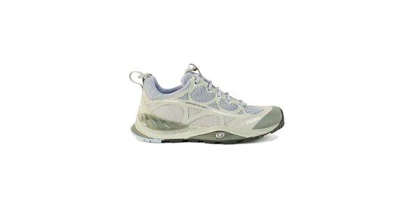Dámske šedé multifunkčné športové topánky Tecnica