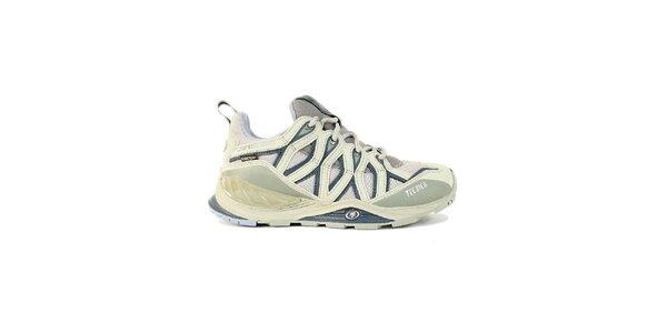 Dámske multifunkčné biele nízke topánky Tecnica