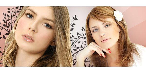 Fotoomladenie tváre, krku, dekoltu alebo rúk