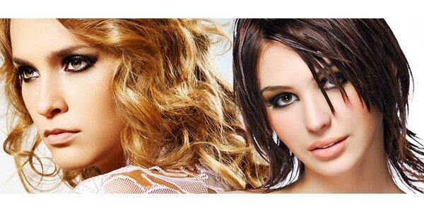 Profesionálna rekonštrukčná vlasová kúra Powerdose od L'Oréal Profesionnel