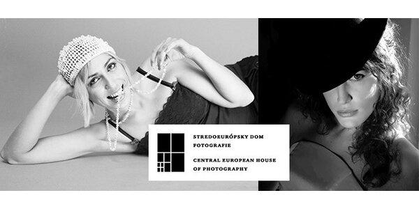 3-denný Fashion Photography fotokurz