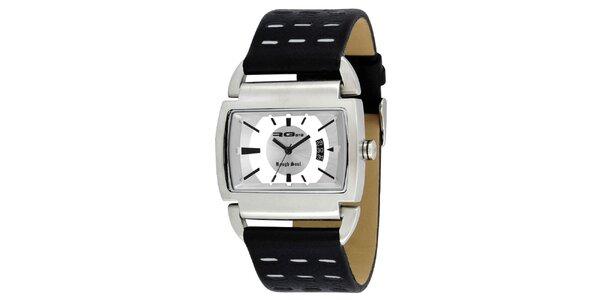 Analógové hodinky s dátumovkou RG512