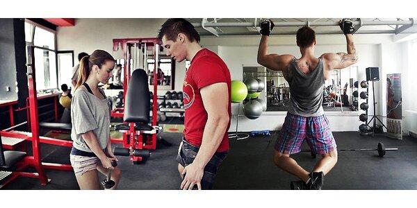 Tréningy s osobným fitness trénerom v Bratislave