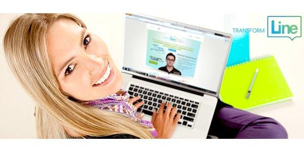 Online výučba angličtiny