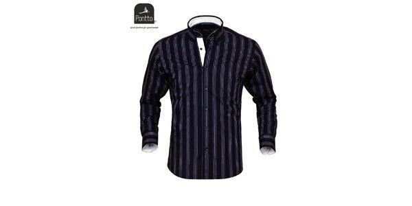 Mestská košeľa Pontto