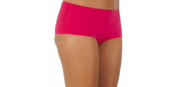 Dámske ružové nohavičky Wonderbra