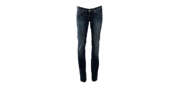 Dámske modré bokové džínsy Big Star