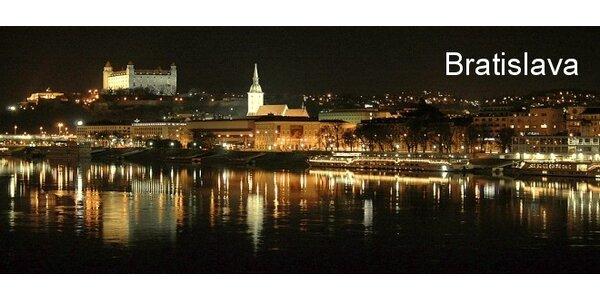 Pohodlné ubytovanie v Bratislave, v ktorom sa budete cítiť príjemne ako doma
