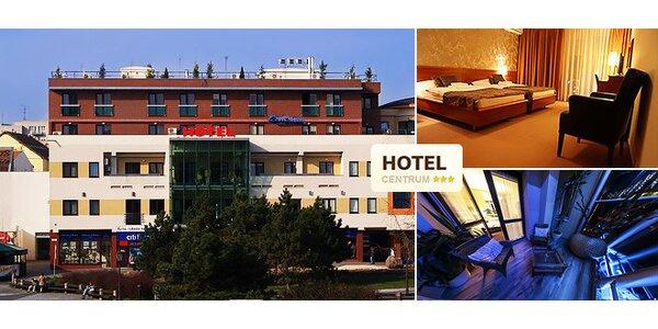 Hotel Centrum*** Nitra