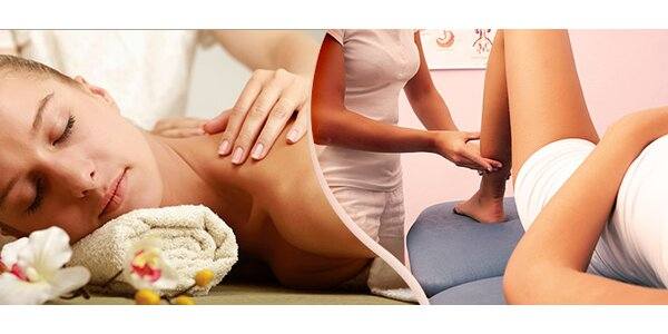 Klasická alebo lymfodrenážna masáž