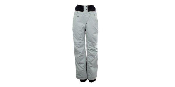 Dámske biele membránové nohavice Hannah