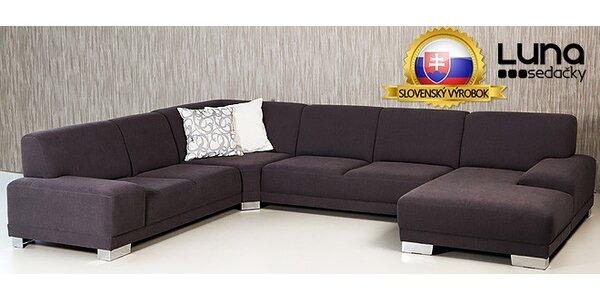 Moderná sedačka COSMO