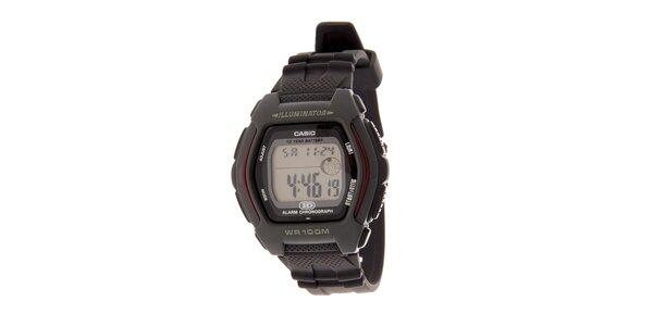 Dámske a pánske hodinky Casio - japonské digitálky sú opäť v kurze ... 50410239ed8