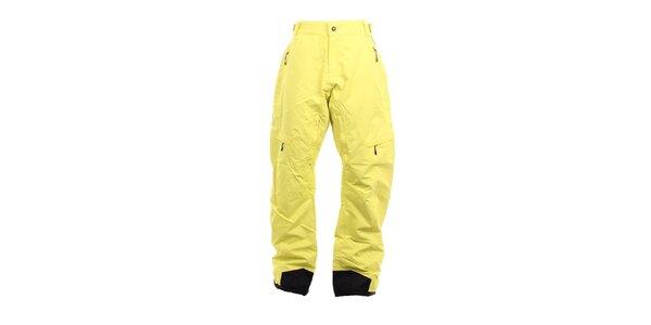 Pánske neonové funkčné nohavice Fundango