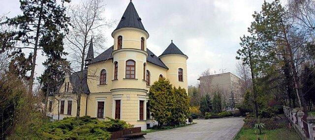 Vermesova vila