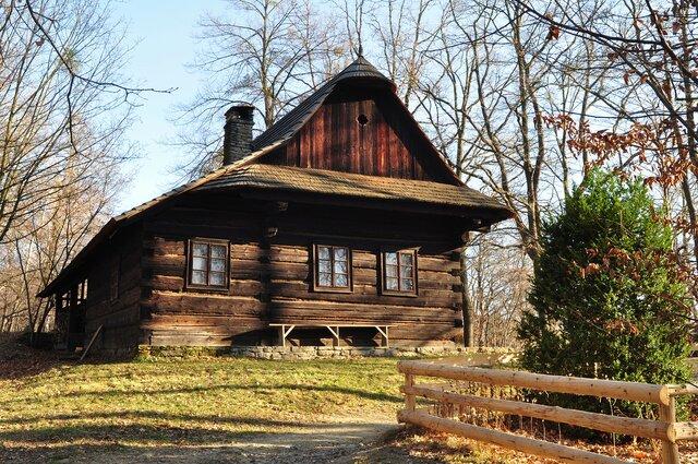Valašské múzeum v prírode