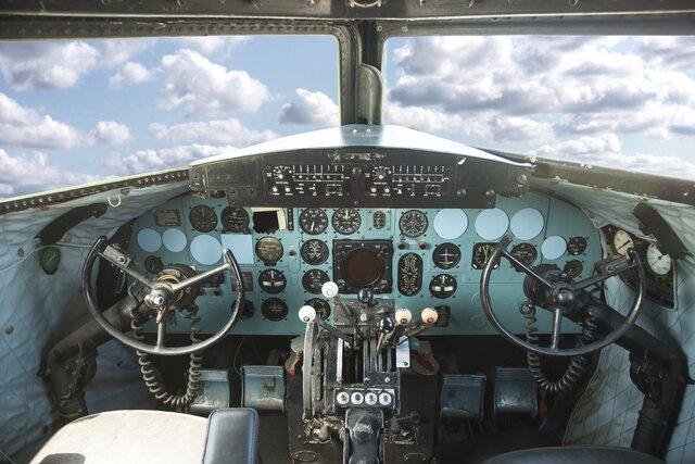Múzeum letectva Košice