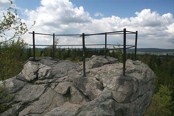 Pasecká skala