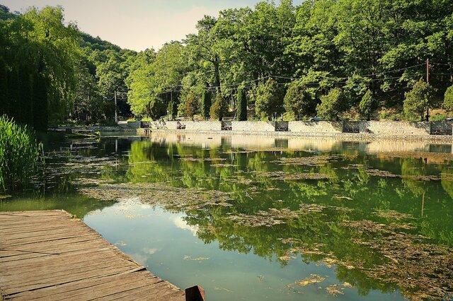 Údolie Síkfőkút - Noszvaj