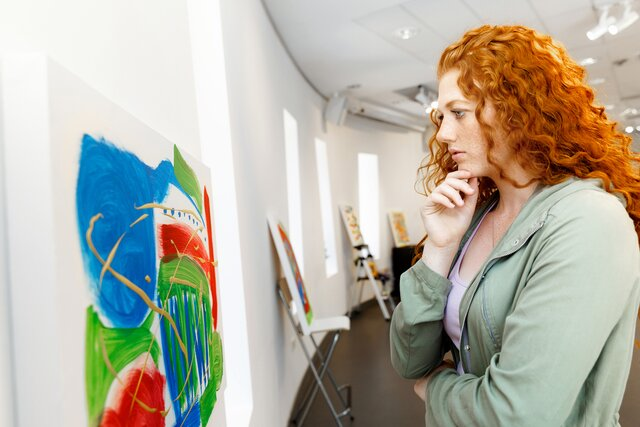 Medzinárodné múzeum moderného umenia