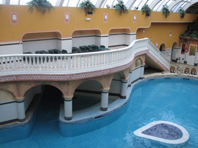 Aquacentrum Babylon