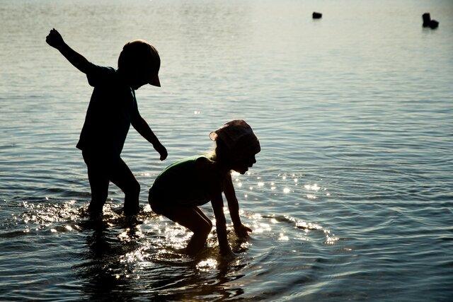 Plážové kúpalisko Sóstó (Sóstói strand)