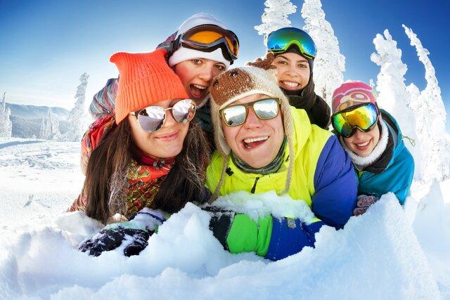 Ski areál Krpáčovo