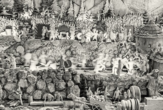 Betlehem v Banskej Štiavnici