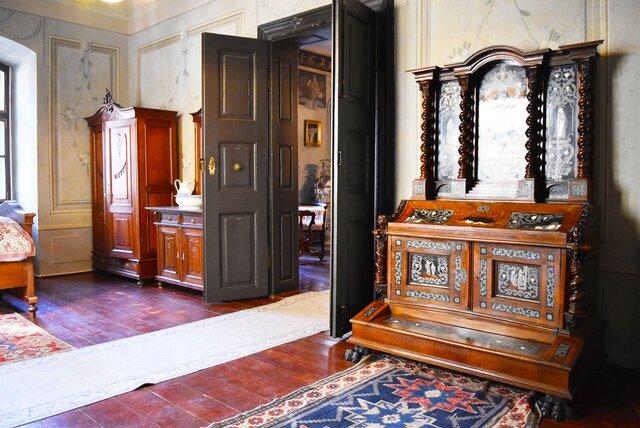 Tokajské múzeum, Tokaj