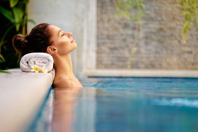 Kúpele a wellness Szerencs