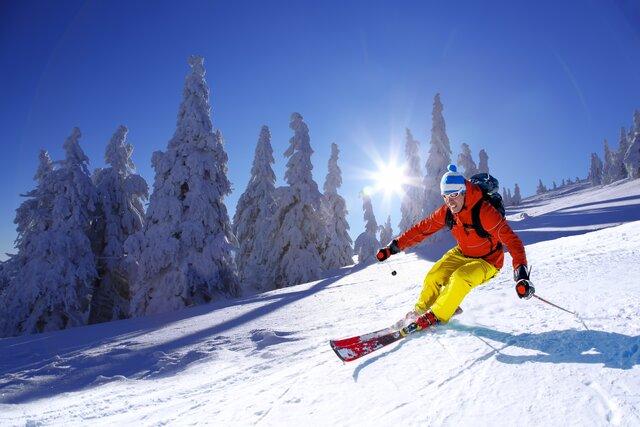 Skipark Mátraszentistván