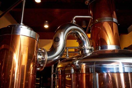 Liptovar - Remeselný pivovar