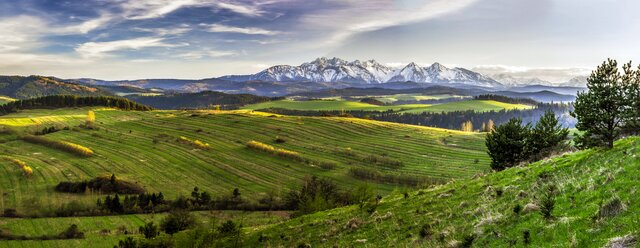 Národný park Muránska planina