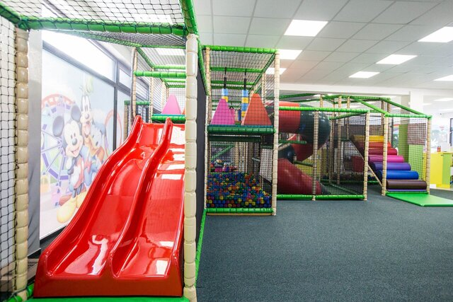 Kids world Senec