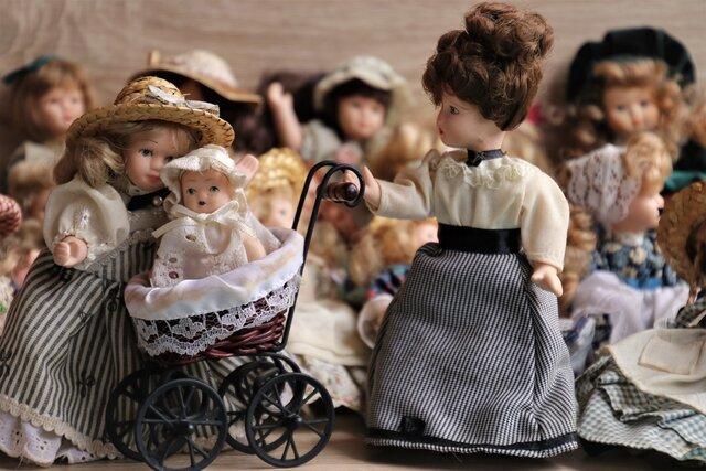 """Múzeum hračiek """"Bajka"""""""