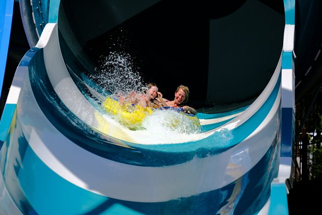 Aquapark Tropikana vo Wisle