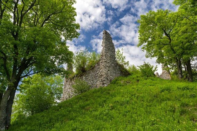 Znievsky hrad