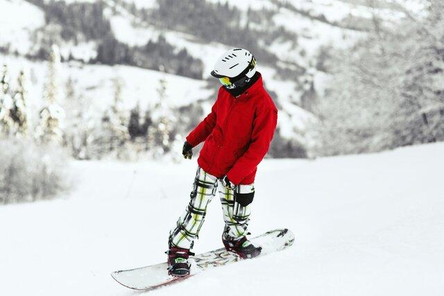 Ski centrum Milotín