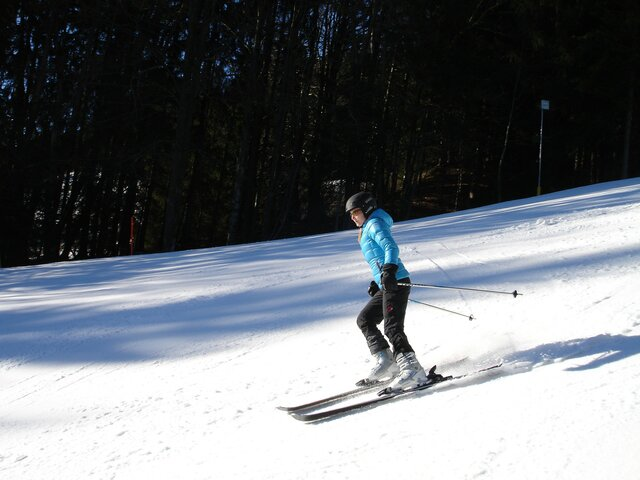 Ski Resort Levočská dolina