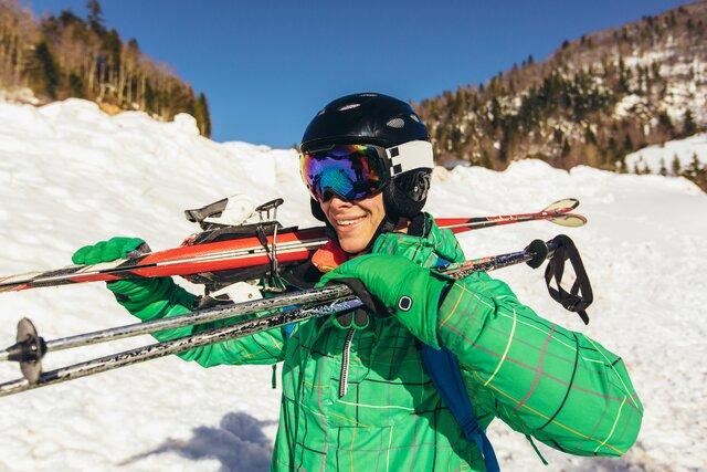 Skicentrum Lopušná dolina