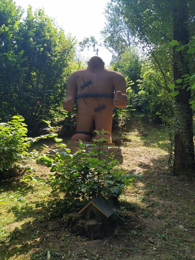 Rozprávkový les