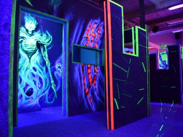 Lasergame Laugo