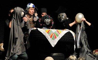 Bábkové divadlo v Žiline