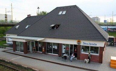 Kultúrne centrum Stanica Žilina - Záriečie