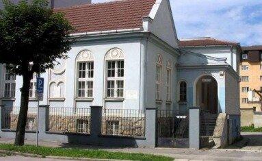 Múzeum židovskej kultúry