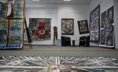 SOHO 1 Gallery