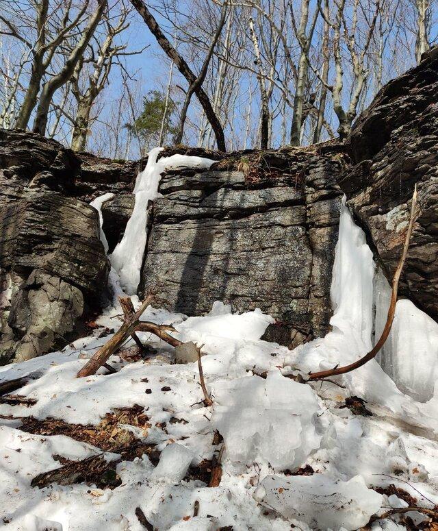 Zámutovské skaly